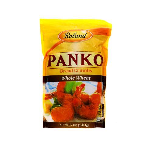 Migaja De Pan Roland Panko  Integral 7 Oz