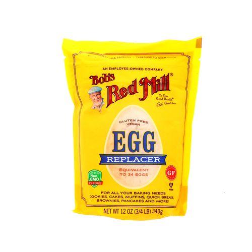 Sustituto De Huevo Bobs Red Mill Gluten Free 12 Oz