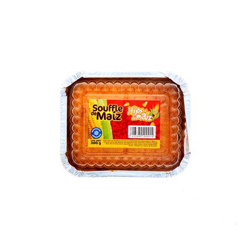 Souffle De Maíz Hijo Del Maíz 300 Gr