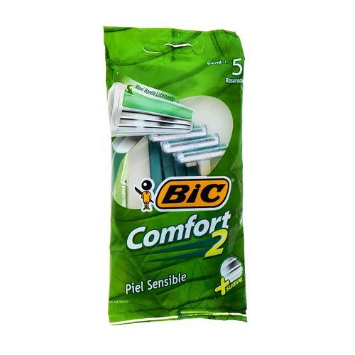 Rasuradora Bic Comfort 2 5 Un