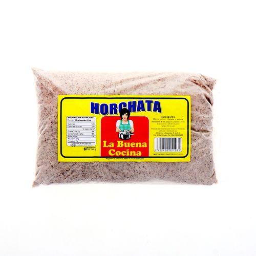 Horchata La Buena Cocina 340 Gr