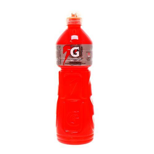 Bebida Gatorade Sport Ponche Fruta 1 Lt