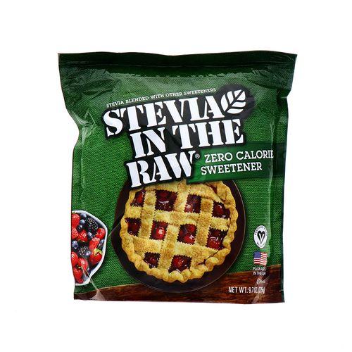 Azúcar Dietética Stevia Stract 9.7 Oz