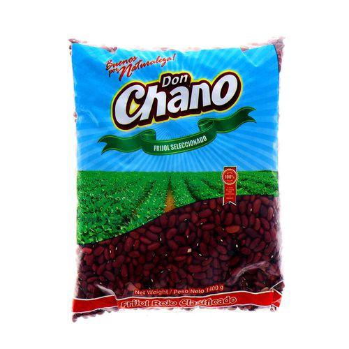 Frijol Rosado Don Chano Premium 1400 Gr