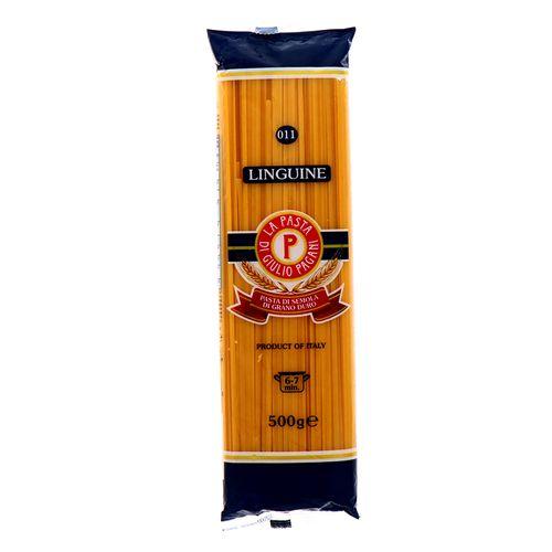 Pasta Pagani Linguine Bolsa 500 Gr