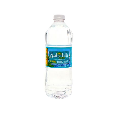 Agua Natural Zephyrhills 20 Oz