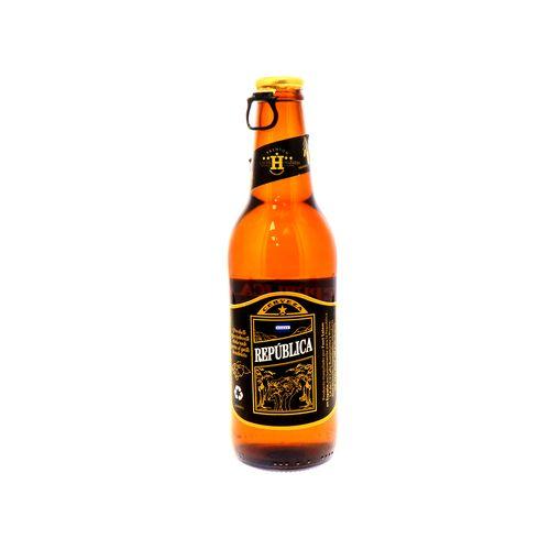 Cerveza Republica Botella 330 Ml