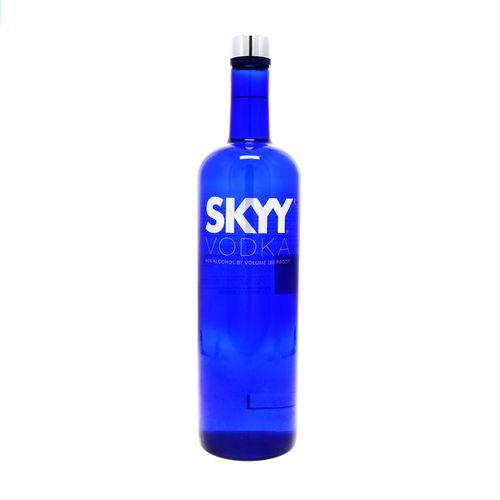 Vodka Skyy 1.0 Lt