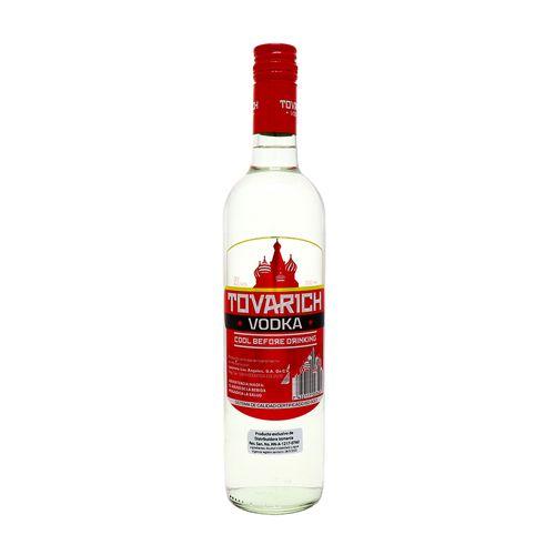 Vodka Tovarich 700 Ml