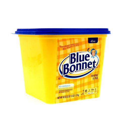 Margarina Blue Bonnet 45 Oz