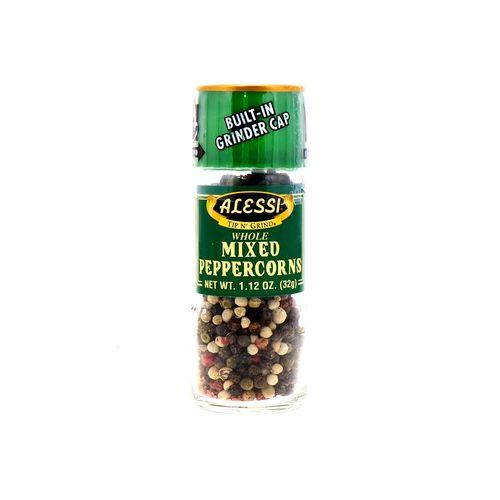 Pimienta Mixta Alessi Moledora 1.12 Oz