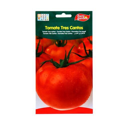 Semillas De Tomate Eurogarden Tres Cantos 2 Gr