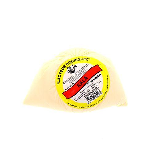 Mantequilla Rala Modelo 454 Gr