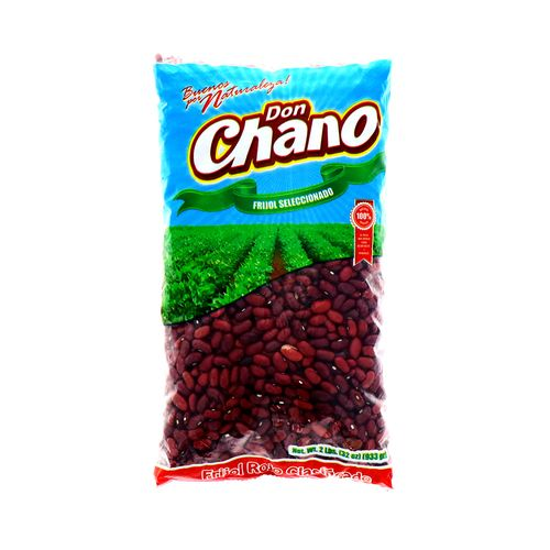 Frijol Rosado Don Chano Premium 2Lb