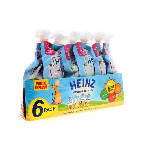 Colado Heinz Pack 6Un X 113 Gr C/U