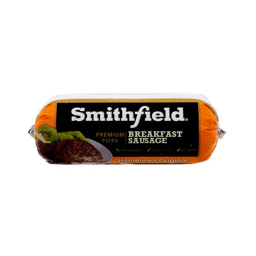 Salchicha De Cerdo Smithfield Hometown Original 16 Oz