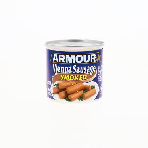 Salchicha Armour Vienna Ahumada 5 Oz