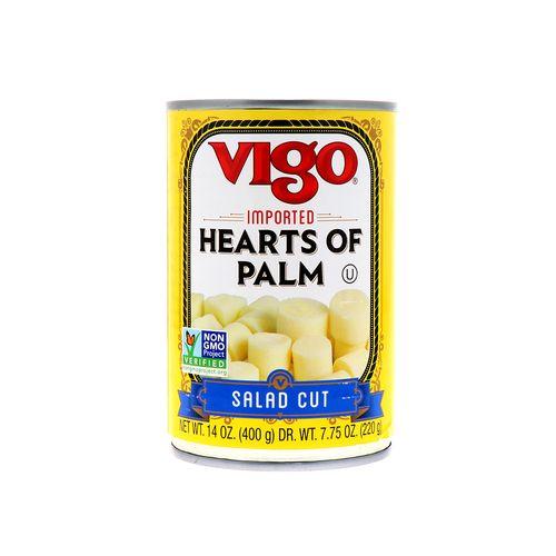 Corazón De Palmito Vigo 14 Oz
