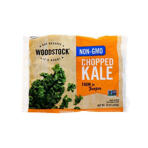 Kale En Trozos Woodstock 10 Oz