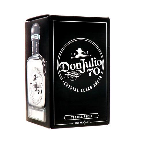 Tequila Don Julio 70 Añejo 750Ml