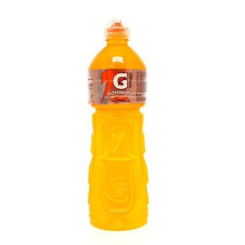 Bebida Gatorade Sport Naranja 33.8 Oz