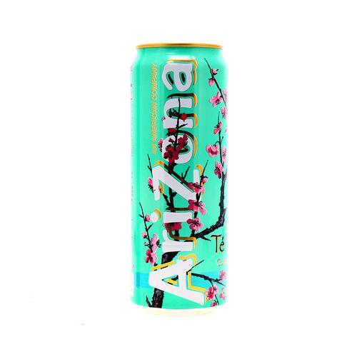 Bebida Arizona De Te Verde Con Jugo De Miel 680 Ml