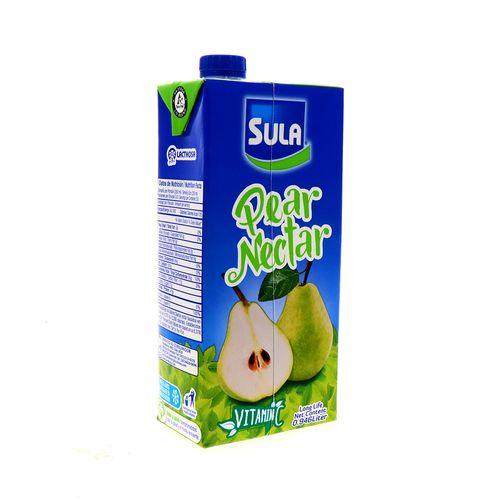 Nectar Sula Pera Tetrapak 0.946 Lt