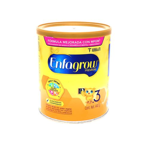 Formular Infantil Enfagrow Premium 440 Gr