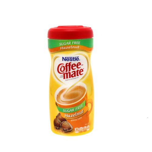 Cremora Coffee Mate Avellana 10 Oz