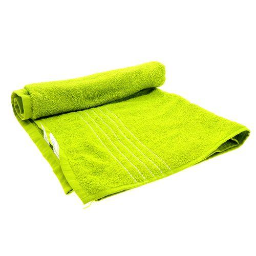 Toalla Para Playa Hilasal Color Verde