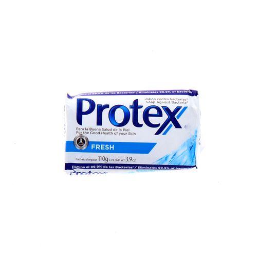Jabón Tocador Protex Fresh 110 Gr