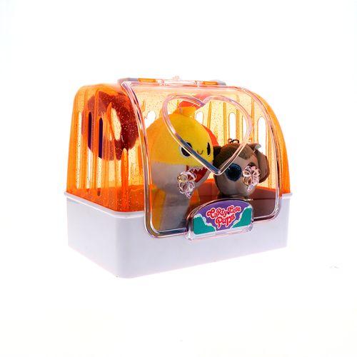 Set De Figura Baby Shark T7870-Ak002