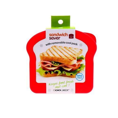 Sandwichera Coolmix Paquete Removible