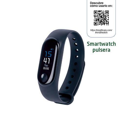 Smartwatch Longfit Care
