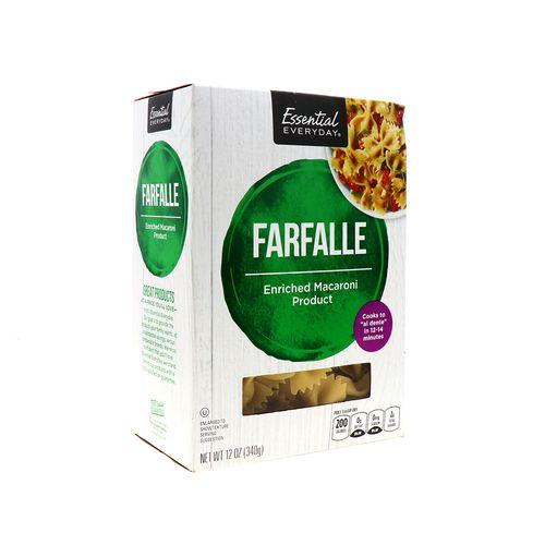 Farfalle Essential Everyday 12 Oz