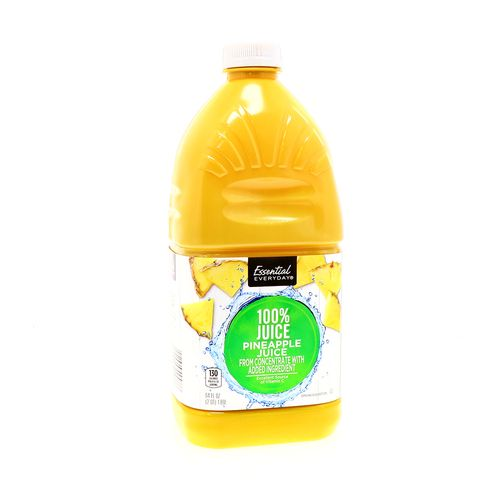 Jugo Essential Everyday De Pina 64 Oz
