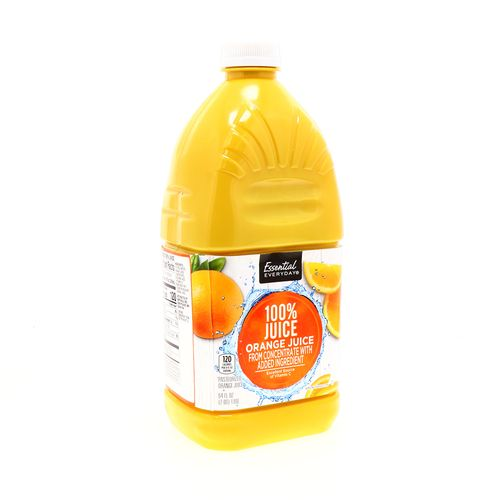 Jugo Essential Everyday De Naranja 64 Oz