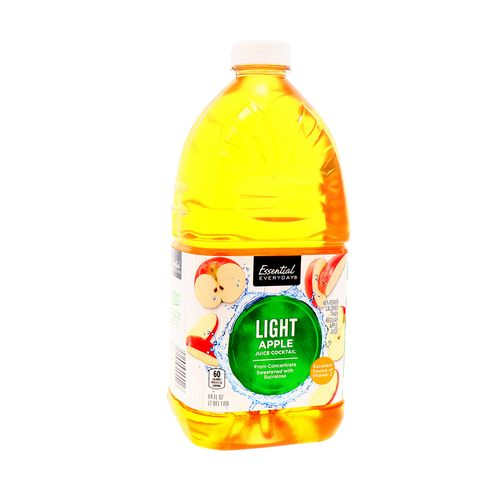 Jugo Essential Everyday De Manzana Light 64 Oz