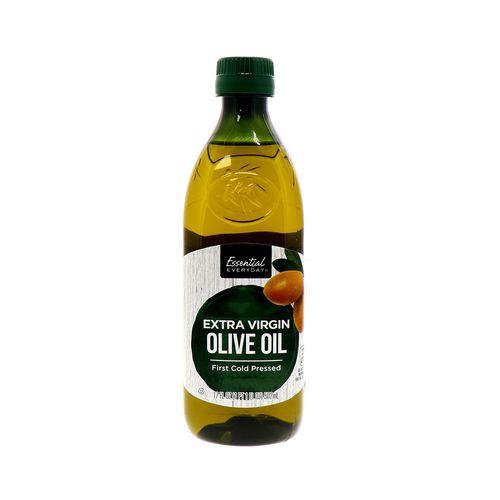Aceite De Oliva Essential Everyday Extra Virgen 17 Oz
