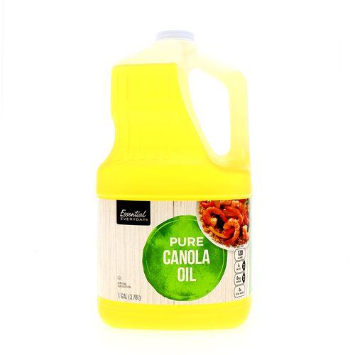 Aceite De Canola Essential Everyday 128 Oz