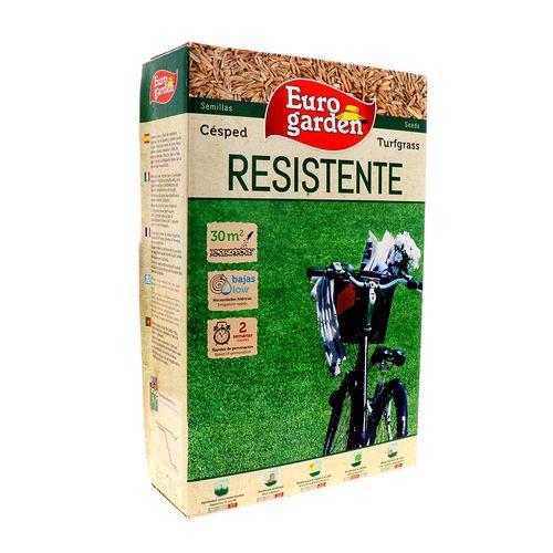 Semillas Euro Garden Resistente Para Cesped 1 Kg