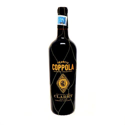 Vino Tinto Francis Coppola Diamond Collection Claret 750 ml