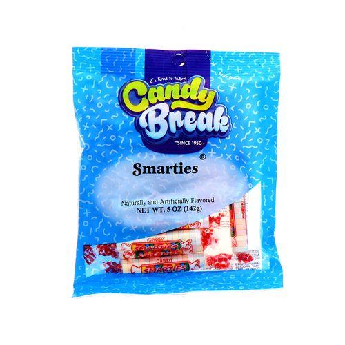 Dulce Candy Break Smarties 5Oz