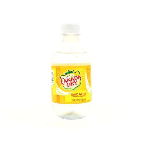 Agua Tónica Canadá Dry 10 Oz