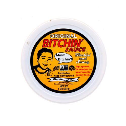 Salsa Bitchin Original 8 Oz