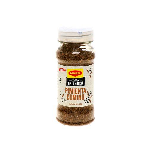Pimienta Comino Maggi De La Huerta 65 Gr
