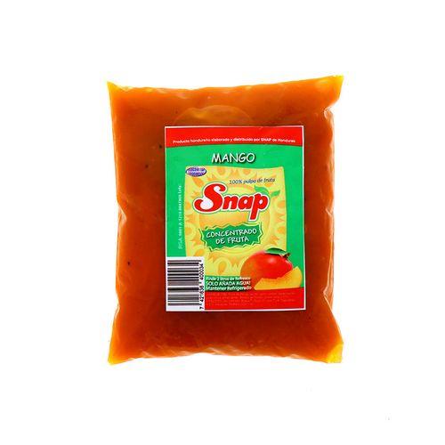 Concentrado De Fruta Snap Mango 550 Gr