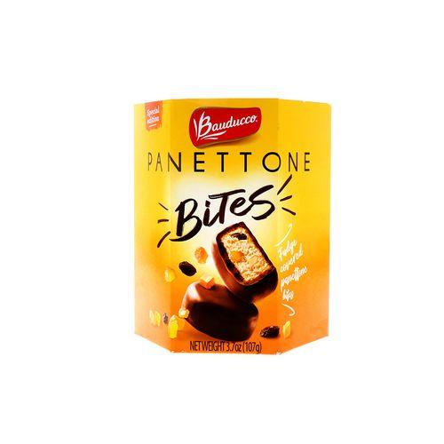 Panettone Bauducco Bites 3.7 Oz