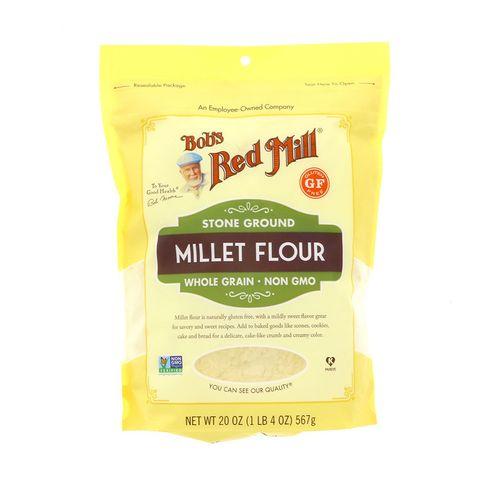 Harina De Mijo Bobs Red Mill Gluten Free 20 Oz