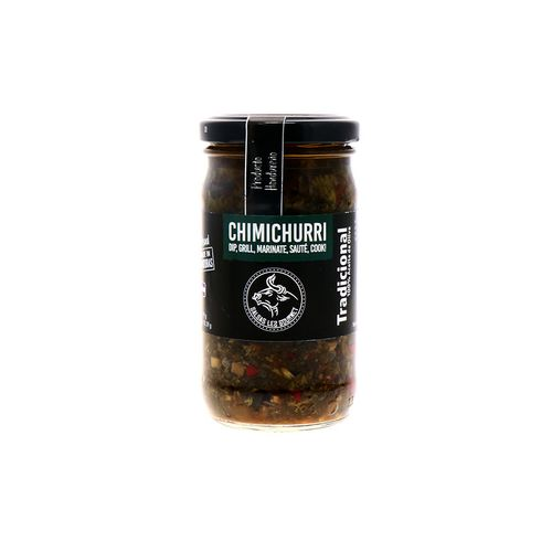 Chimichurri Salsas Lez Gourmet 226.79 Gr